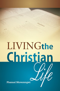 Book: Living the Christian Life