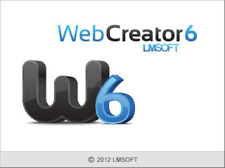 Web Creator Pro 6.0.0.12 Multilingual
