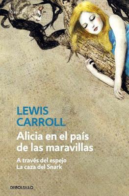 Lewis Carroll Alicia en el pais de las maravillas frases motivacion