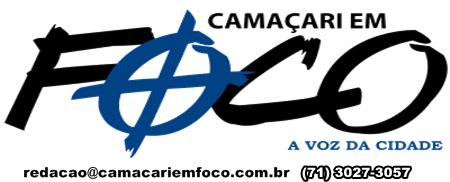 Camaçari em Foco Notícias / Camaçari-BA - Camaçari Noticias e RMS