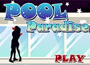 Pool Paradise Kiss