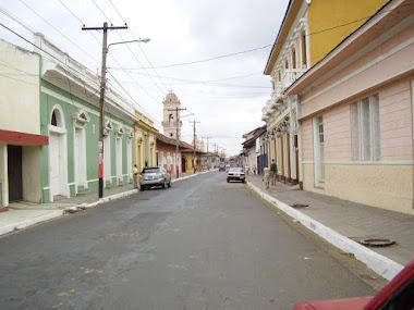 Granada hoy (la misma calle)