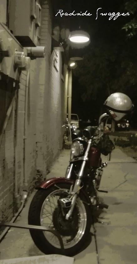 Roadside Swagger!!