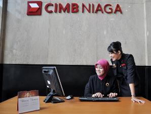PT Bank CIMB Niaga Tbk