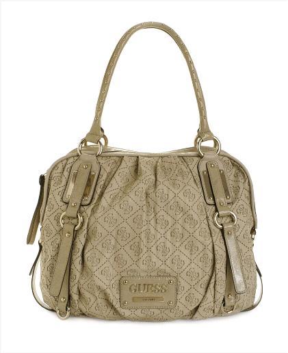 9d622ac77429 Glamorous Corner  GUESS Handbag