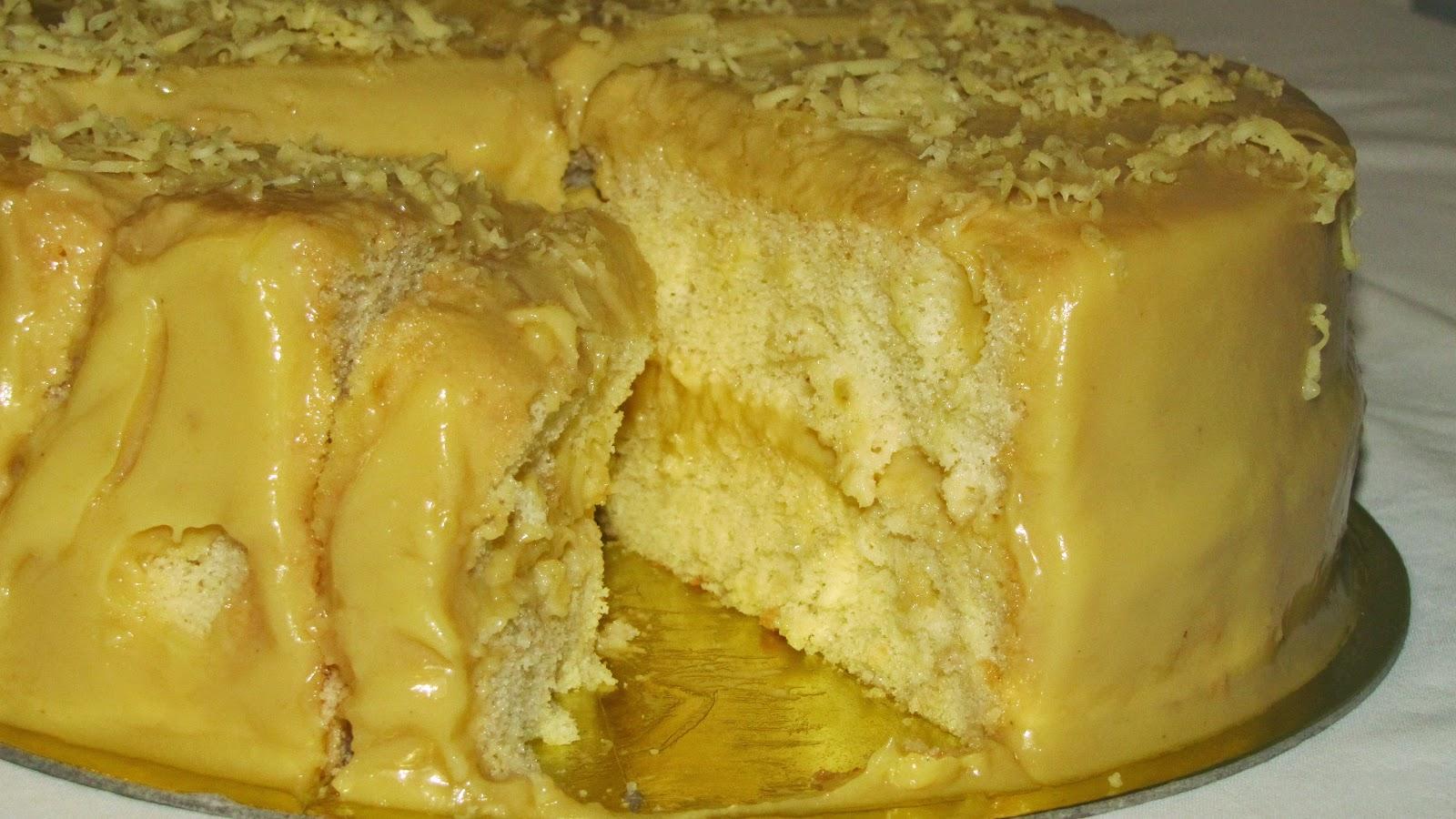 FTW! Blog, yema cake, cebu cardinal bakeshop, #032eatdrink