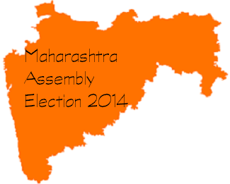Opinion polls, Maharashtra Assembly, 2014,