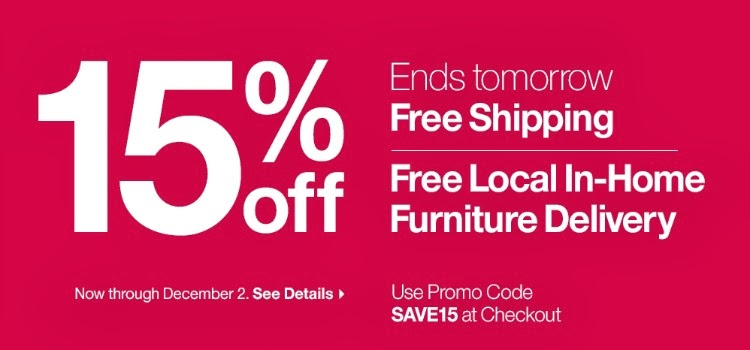 My Favorite #CyberMonday Deals | crateandbarrel.com
