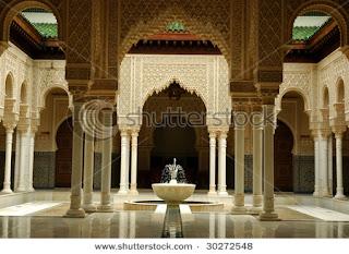 MoroCult Moroccan Architecture