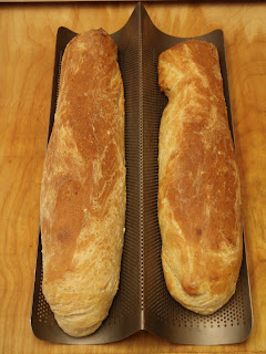 scottish oat bread