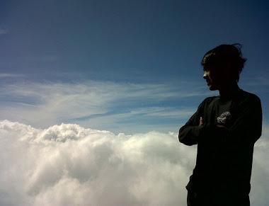 Negeri di atas awan!!