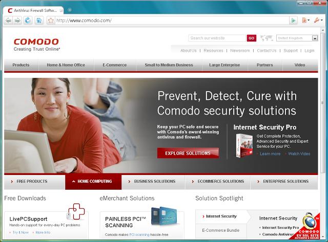 Comodo Dragon Internet Browser Offline Installer ...
