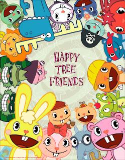 Happy Tree Friends