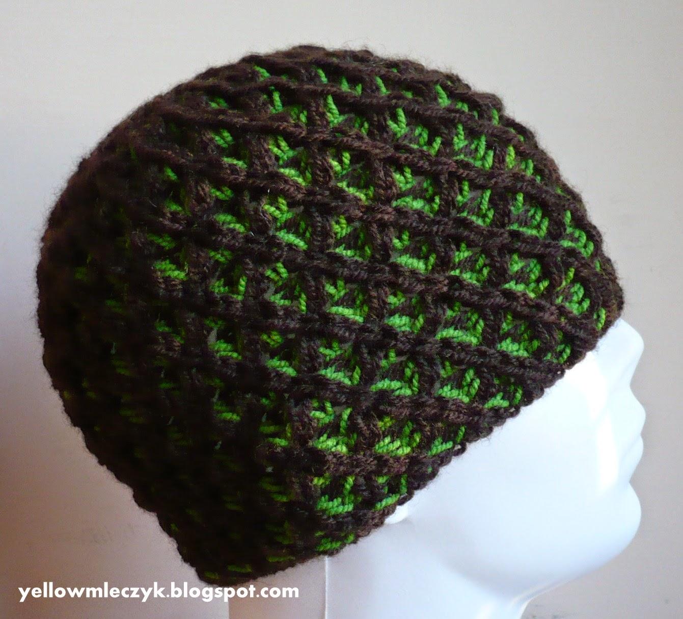 brioche hat