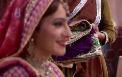 Sinopsis Jodha Akbar Episode 482
