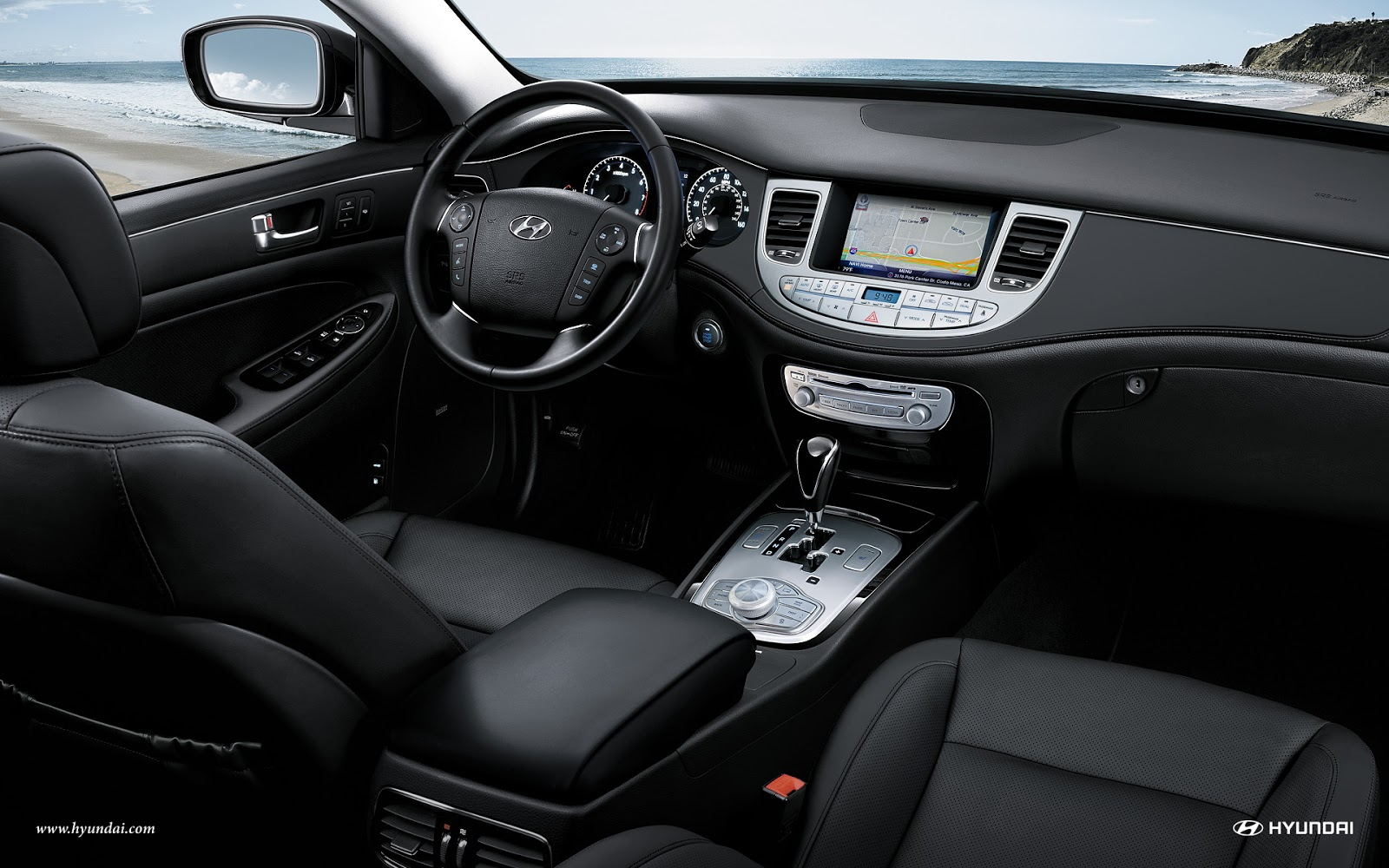 http://2.bp.blogspot.com/-mYNQnr4-gyc/UMQRNS_RtAI/AAAAAAAAMYM/YcuTwoSdjeg/s1600/genesis-hyundai-2013-sedan-car-Interior-cockpit-steering-dashboard-black-leather-seats.jpg