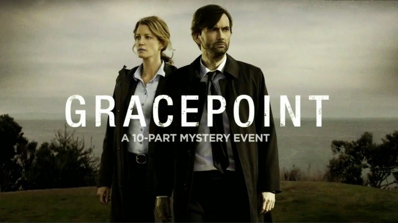 "Gracepoint - Episode 1.04 - Review: ""A New Suspect"""
