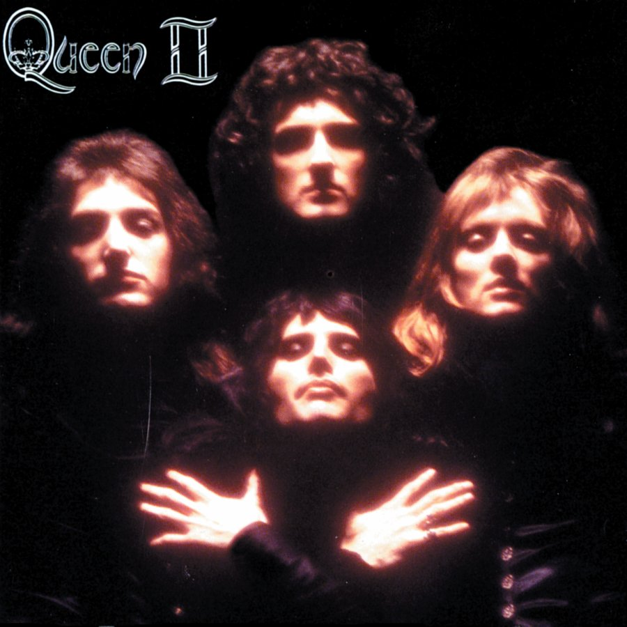 Album Cover Gallery: Q...