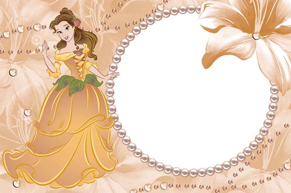 princess frame elxa