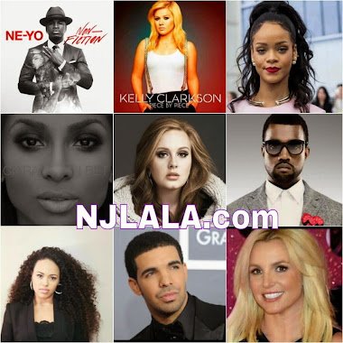 2015 Albums I'm Most Excited For: Rihanna, Adele, Ne-Yo, Ciara, Elle Varner & More!