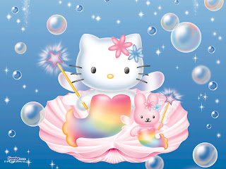 Hello Kitty Photos, Graphics