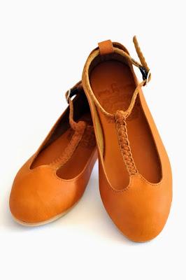 Tesco Ladies Flat Shoes