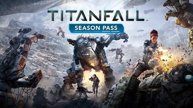 free titanfall season pass