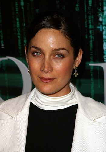 Carrie Anne Moss Hot Pictures Collection