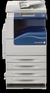Mesin Fotocopy Fuji Xerox ApeosPort-IV 4070