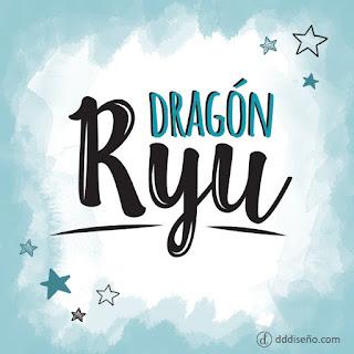Significado de Ryu