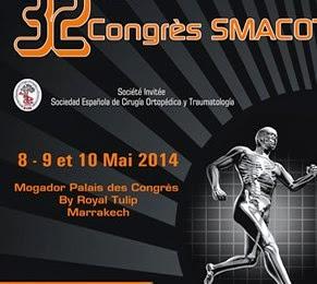 CONGRES SMACOT 2014 A MARRAKECH