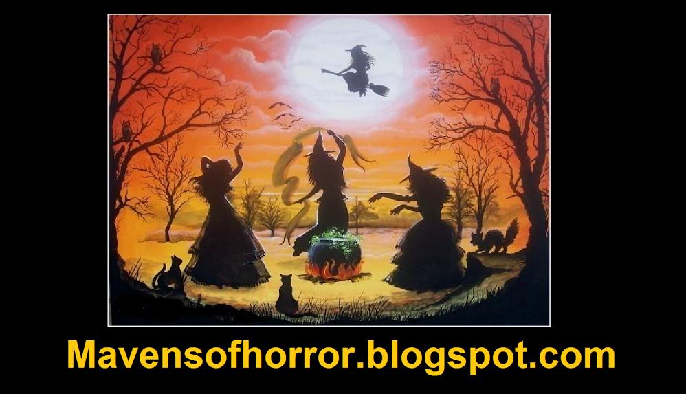 Mavens of Horror