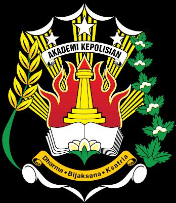 Logo Akademi Kepolisian