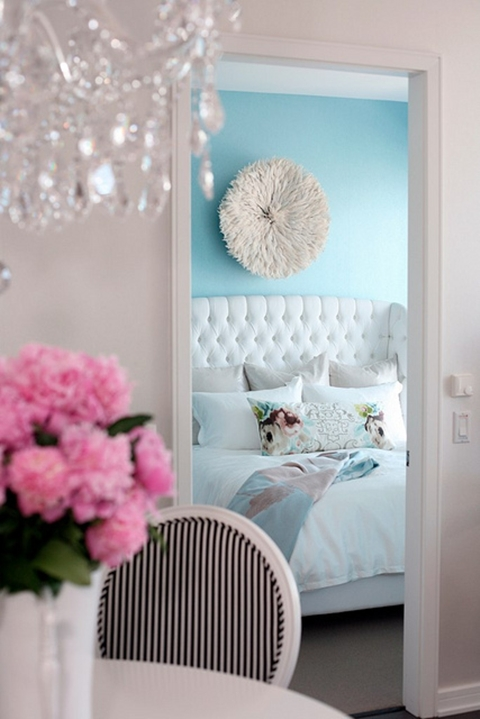 Pink Turquoise Decor Daily Dream Decor