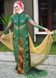 Gaun Pengantin Gemuk