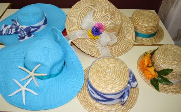 sombreros originales 2014