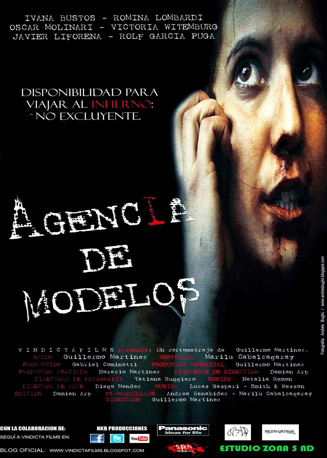 VINDICTA FILMS: 2011