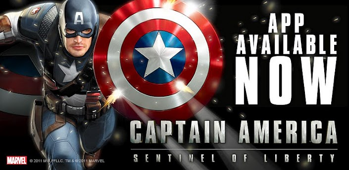 Play as Captain America the First Avenger. Stop the Red Skull!