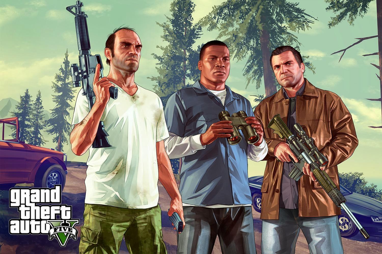 10 Game PS3 Terbaik dan Terpopuler di Dunia