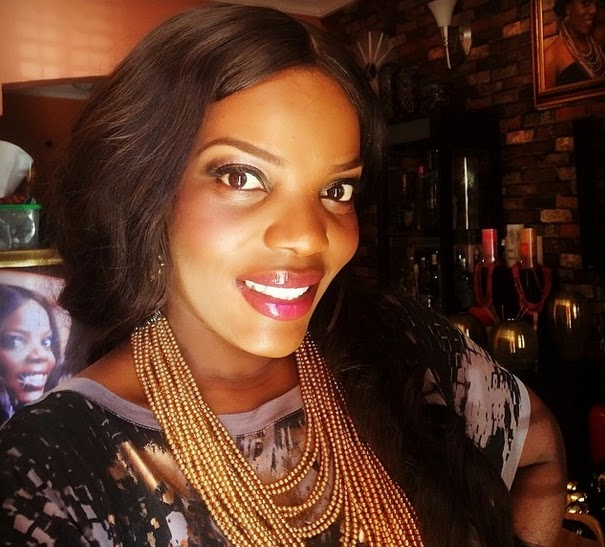 empress njamah dating politician