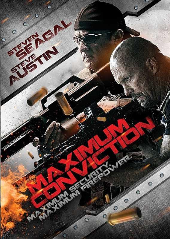 Maximum Convinction 2012 720p x264 Esub BluRay  Dual Audio English Hindi GOPISAHI
