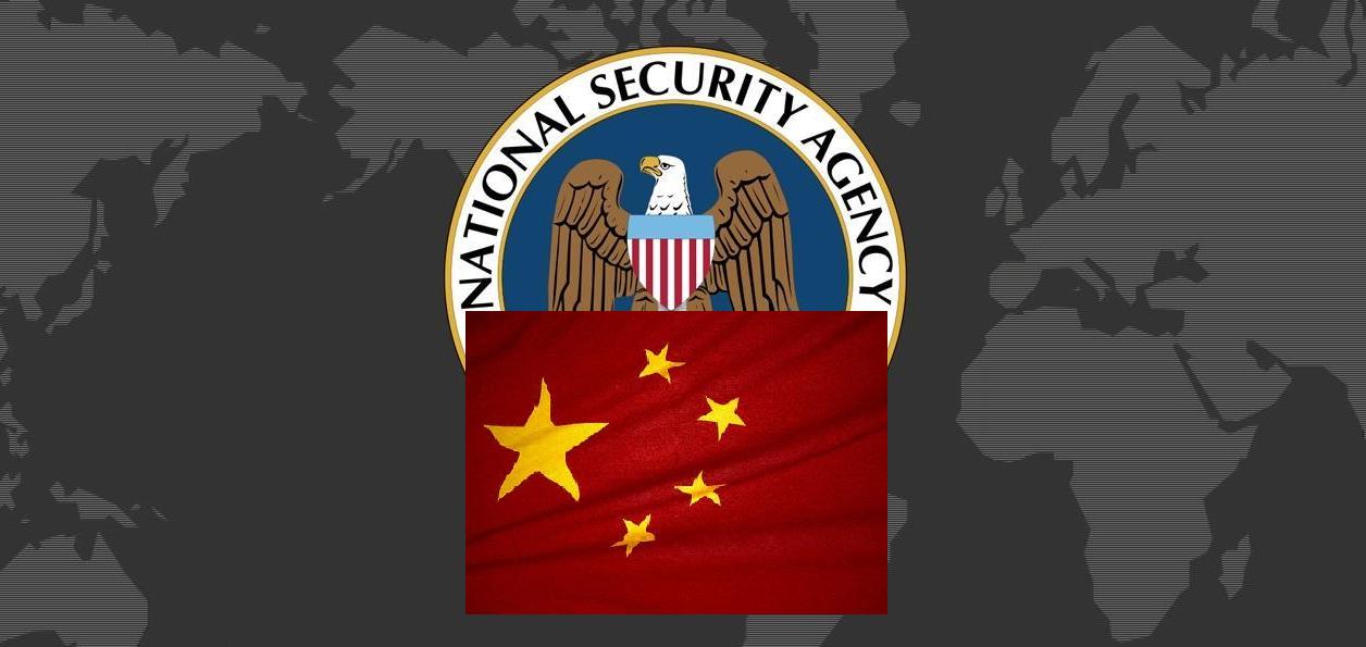 قراصنة صينيون يهددون وكالة الأمن القومي بشن هجوم شامل عليها