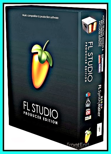 Fruity Loops Studio 10 Free Download Full Version Crack - frontsokol
