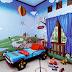 Gambar Desain Kamar Tidur Anak Laki Laki Minimalis Terbaru 2014