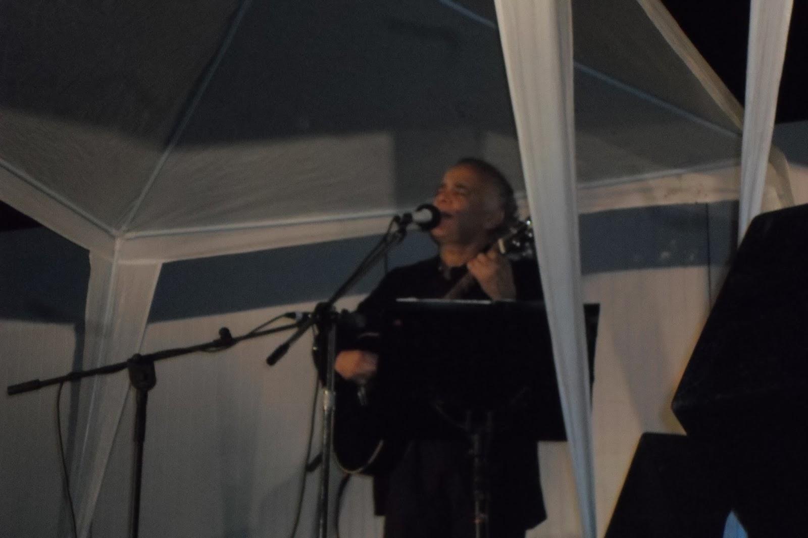 Fernando Ubiergo Canto Por Ti