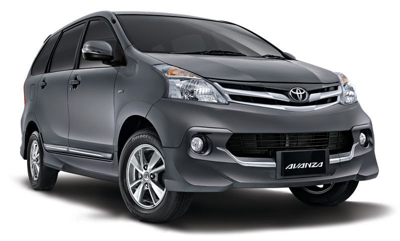 new avanza luxury 2014