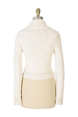 Anthropologie Northern Lights Sweater