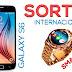 Imitación Galaxy S6 + SmartWatch NO.1 SUN S2 - SORTEO INTERNACIONNAL