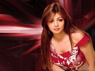 Ayesha Takia Bollywood Desi Chic Wallpaper-1600x1200-12