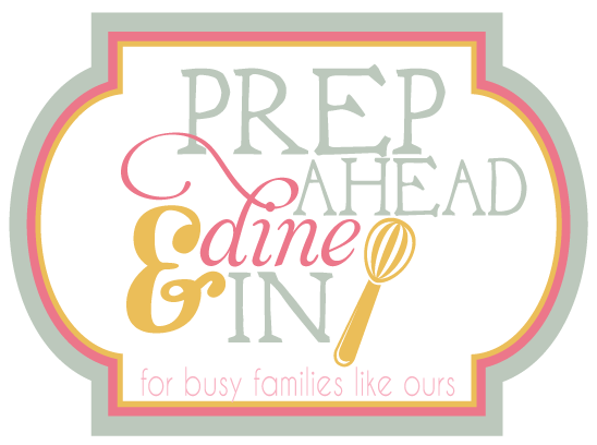 PrepAhead and Dine In